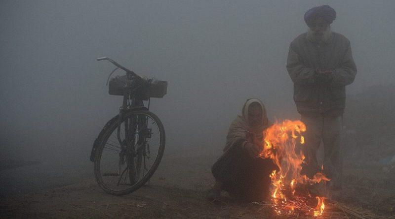 winter in bihar
