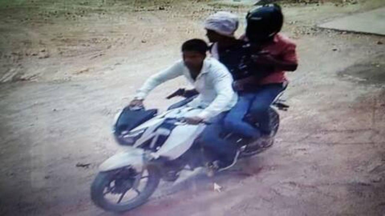 Bachwara Bike