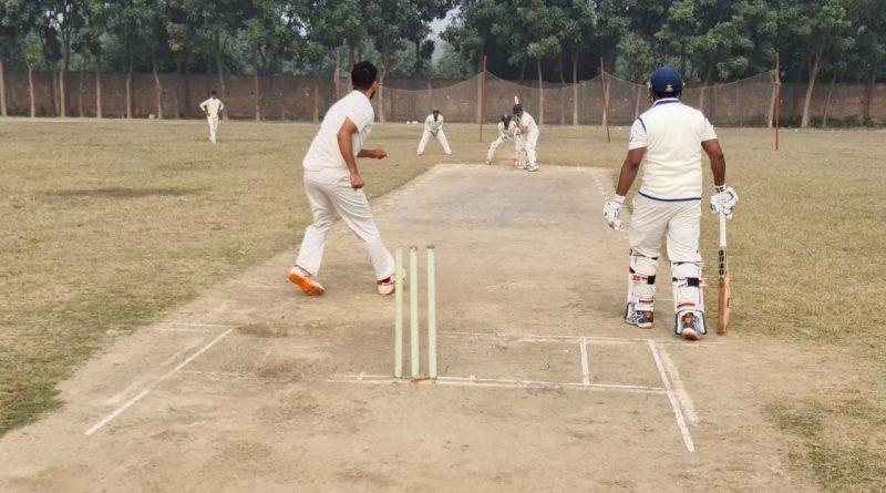 Begusarai Cricket