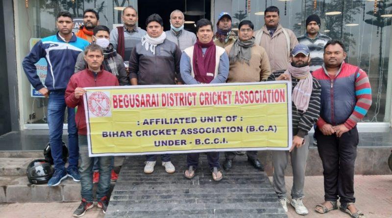 Begusarai Cricket Association