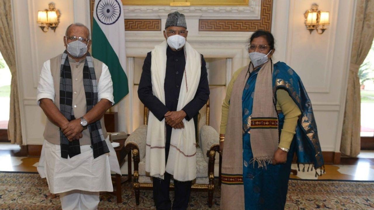 Bihar Deputy CM