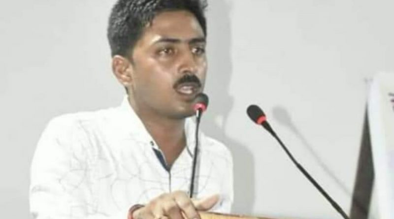 Brajesh Yuwa Kishan Begusarai