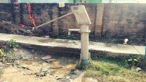 Hand Pump Bihar