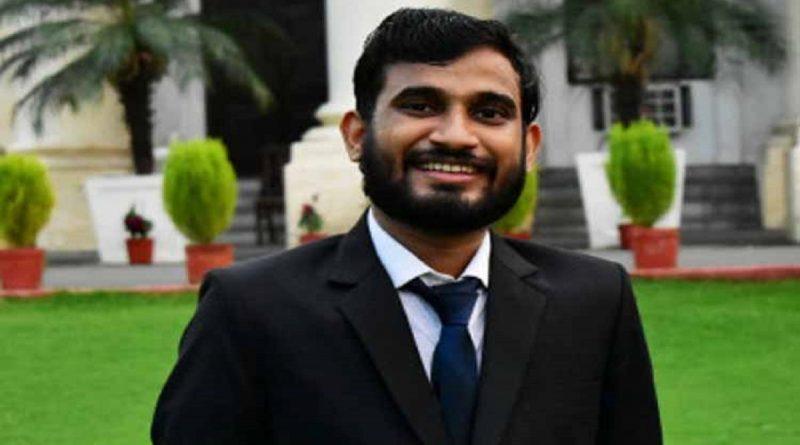 IIT Roorki nalanda boy get gold medal
