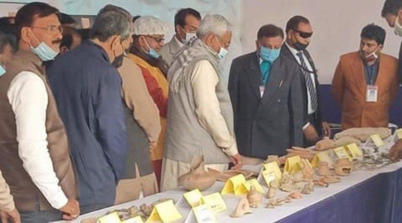 Nitish Kumar Bhagalpur