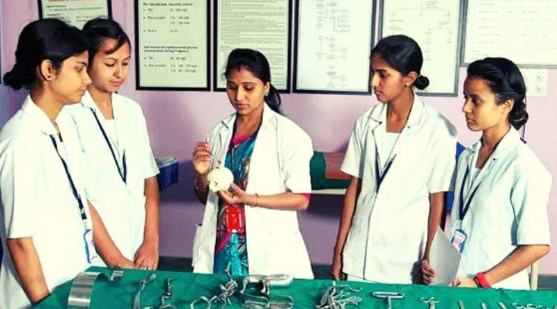 Nursing Course