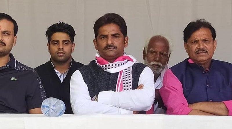 Raj Kumar Singh