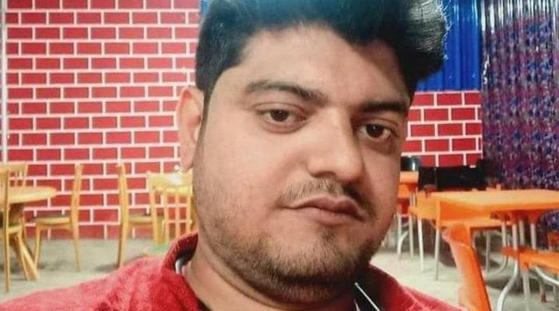 Sajak Singh Begusarai AISF