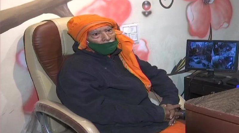 baba ka dhabha owner opens restuarant