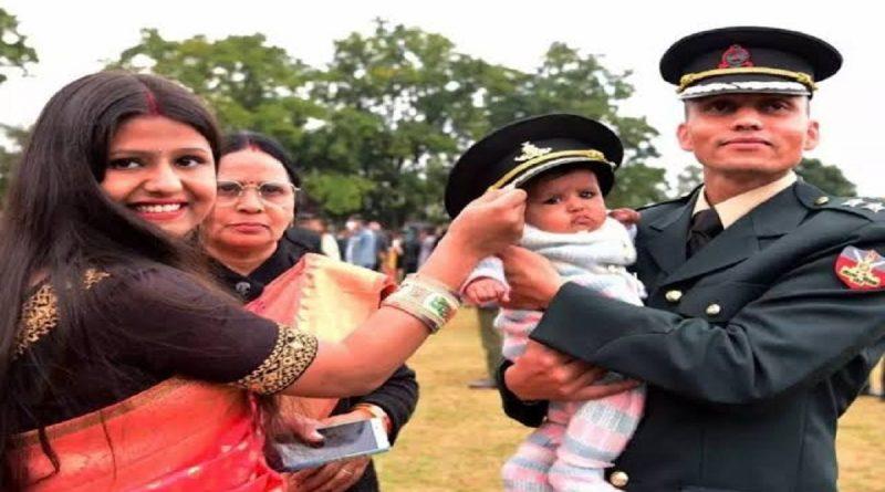 balbanka bhojpur army officer
