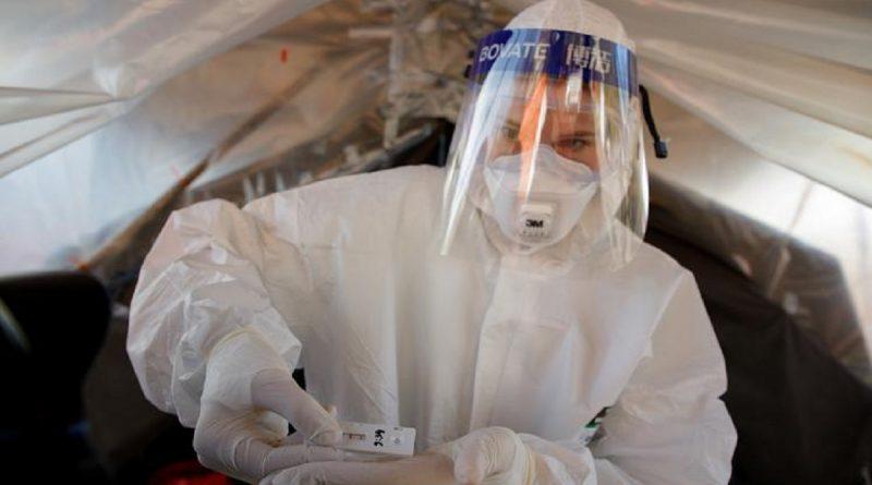 new corona virus found in britain