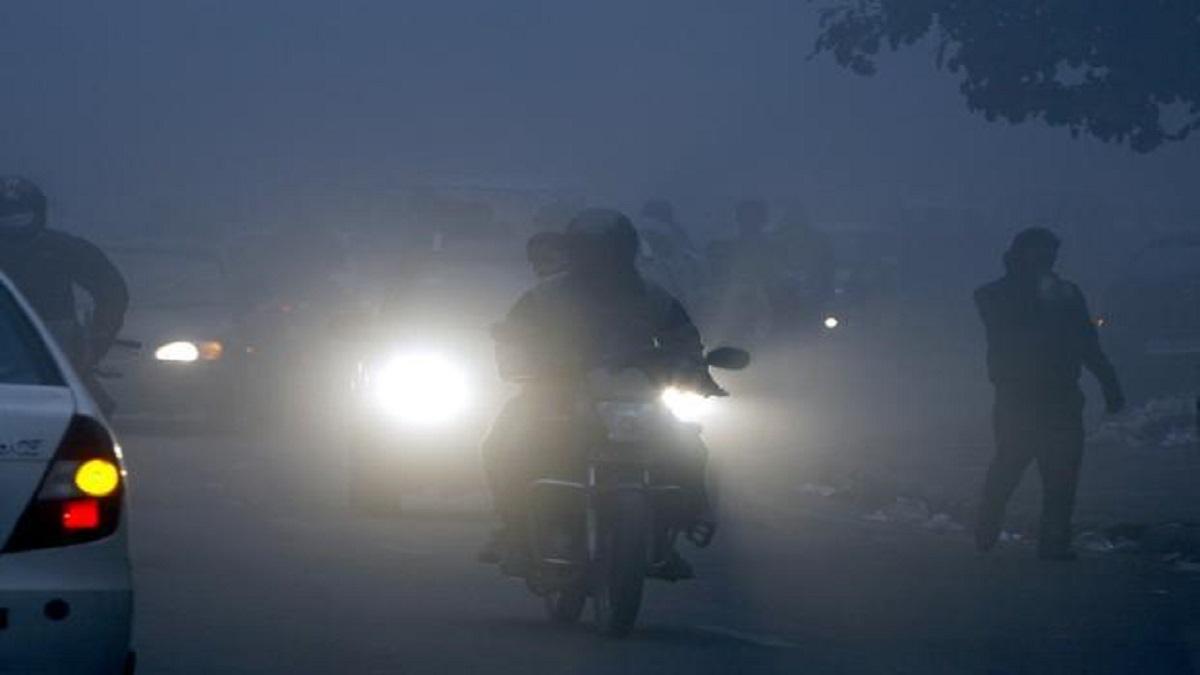 weather of bihar