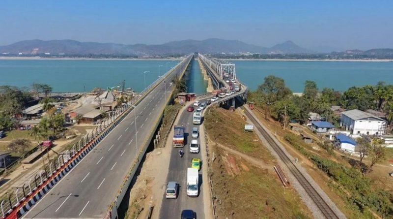 17 New Bridge Bihar