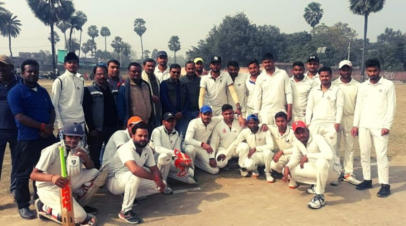 BIHAT CRICKET MATCH