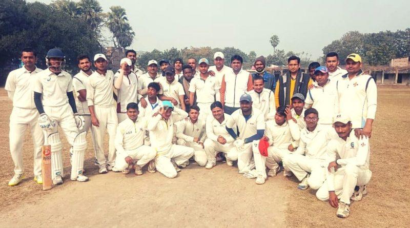 Begusarai Cricket Team