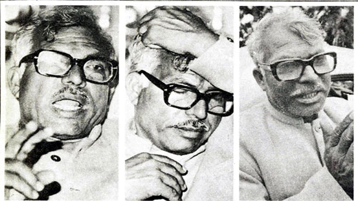 Kapori Thakur