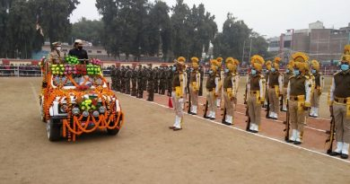 Republic Day Begusarai