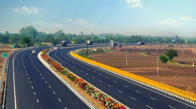 Road Expansion Bihar
