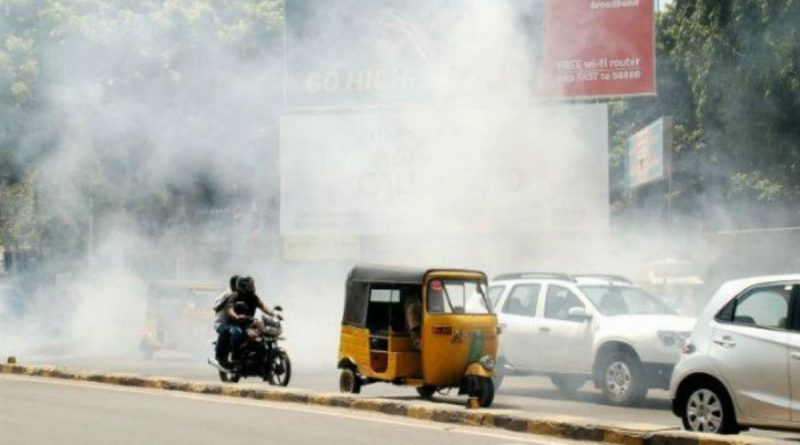 bihar air pollution and scrap policy