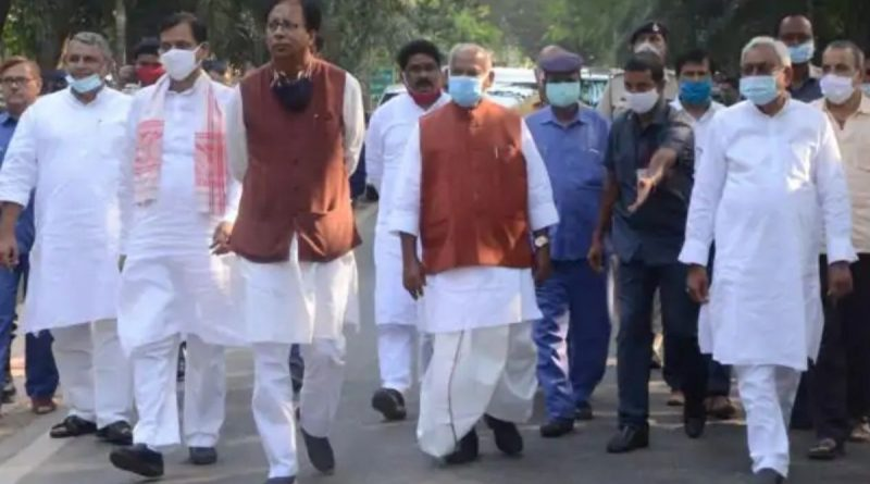 bihar cabinet ministers