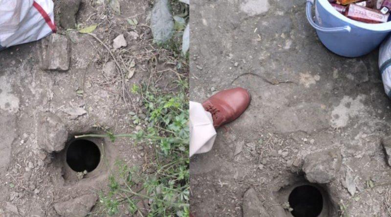 bihar police caught alcohol