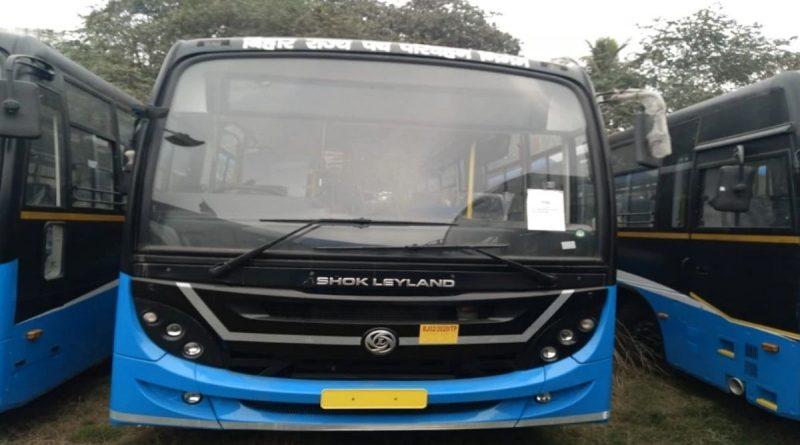 bsrtc buses will be start soon in bihar