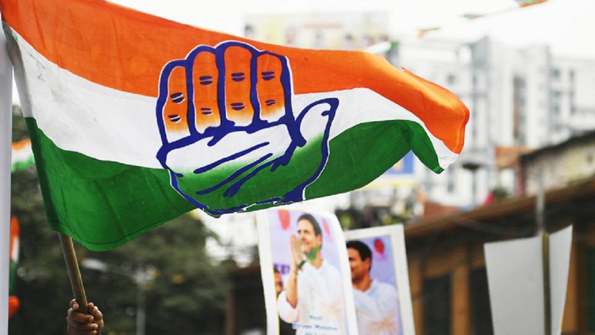 congress party breakdown soon
