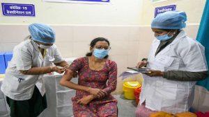corona vaccination starts in India from 16 january