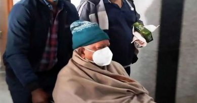 lalu yadav health become worsened