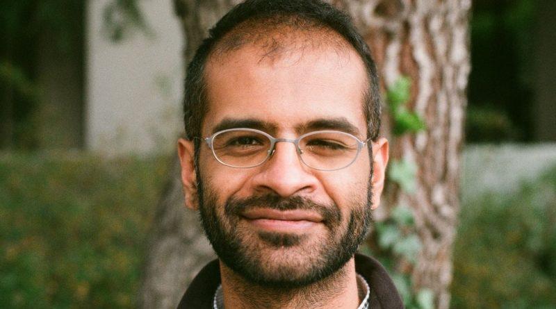 nikhil srivastav mathematician from india
