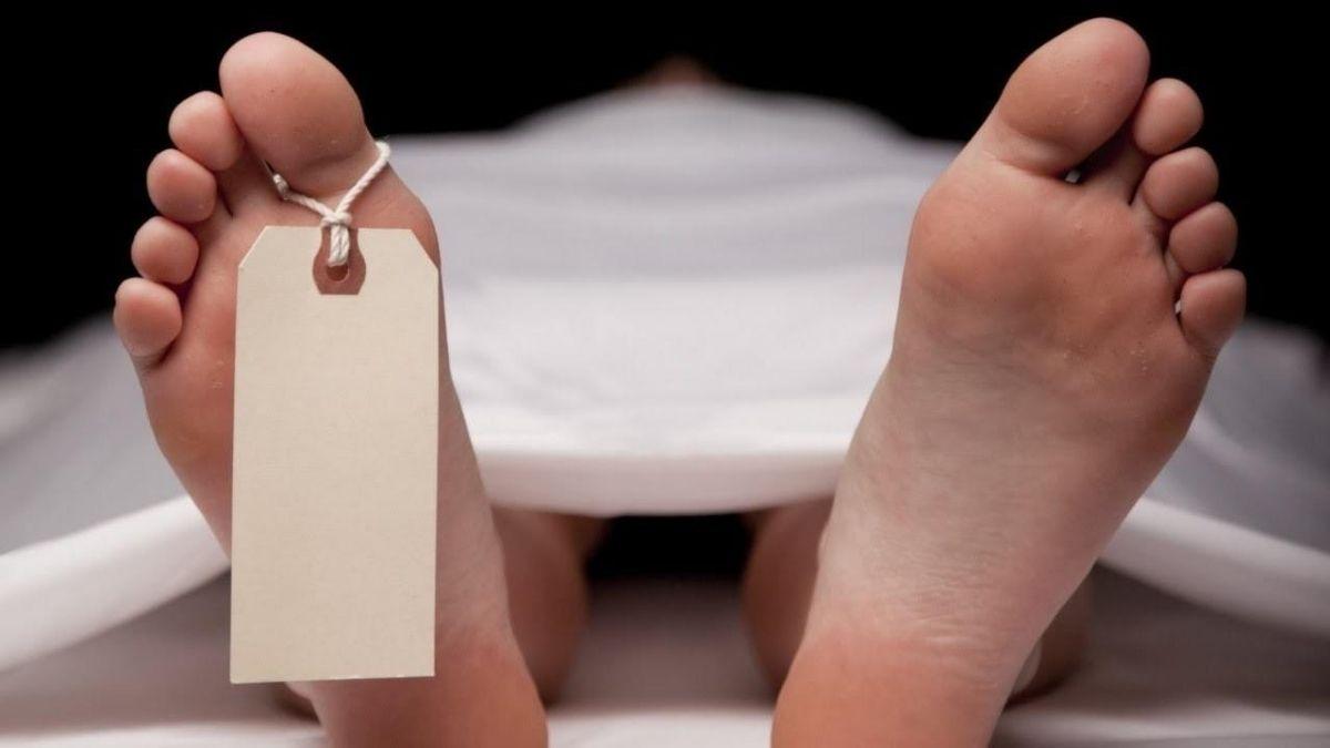 Begusarai dead body