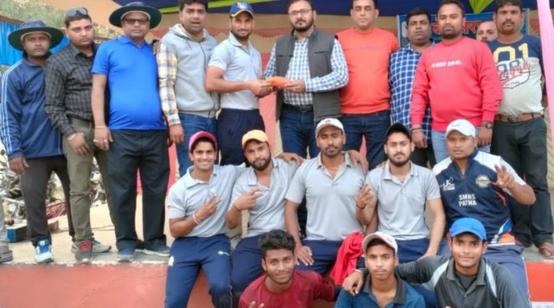 Cricket Begusarai