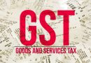 GST Protest