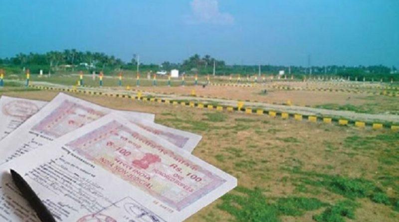 Land Survey Begusarai