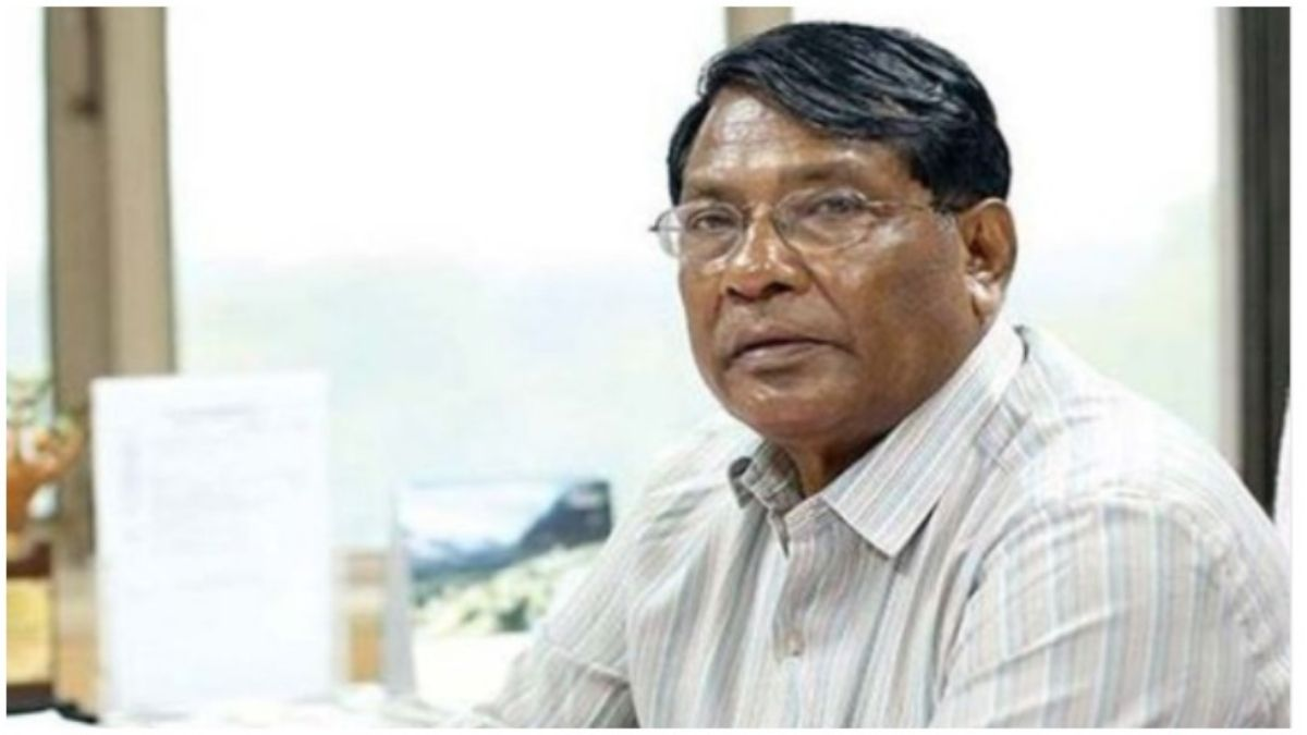 Rameshwar Uron