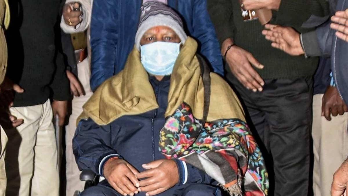 lalu yadav bail plea in jharkhand high court