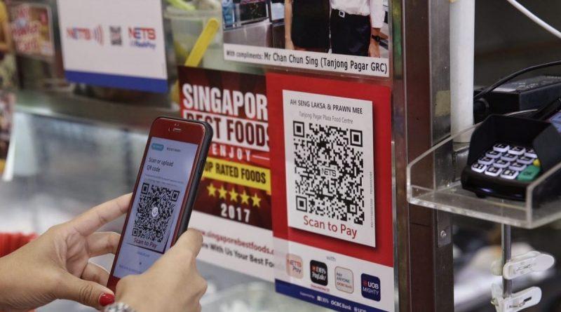 scan qr code fraud