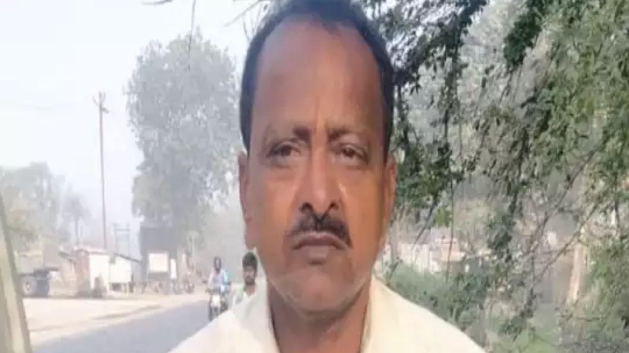 Anil Mahto