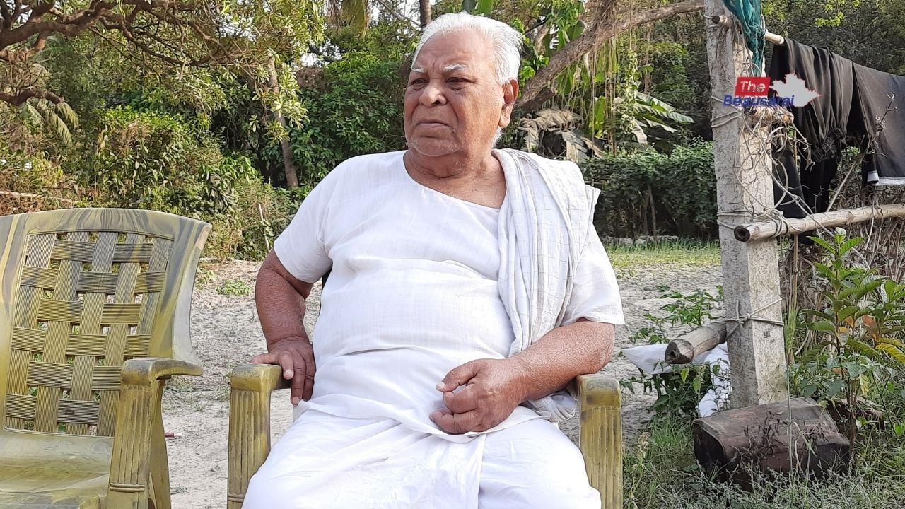Ram Jeevan Singh