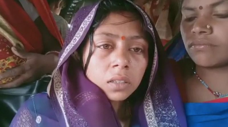 Dalit Lady