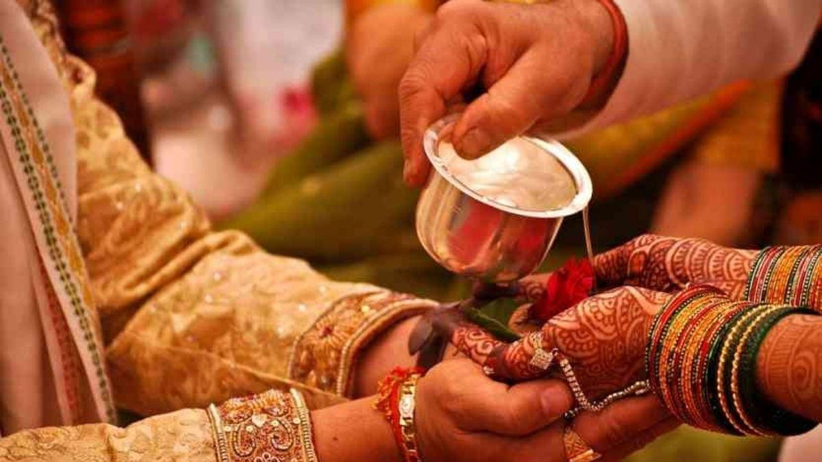 Bihar Marriage restriction in Lockdown