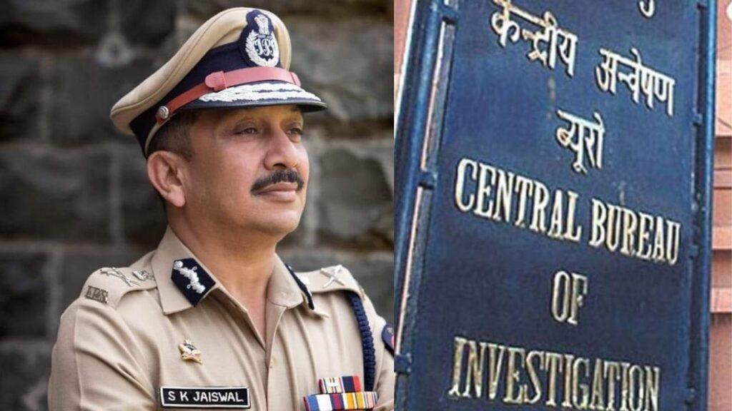CBI New DIrector IPS Subodh Kumar