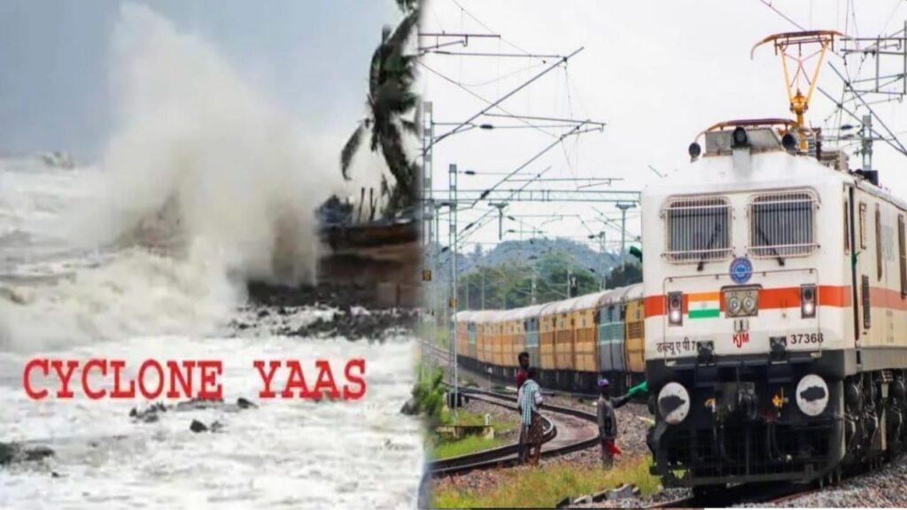 Cyclone YAAS Train Cancel