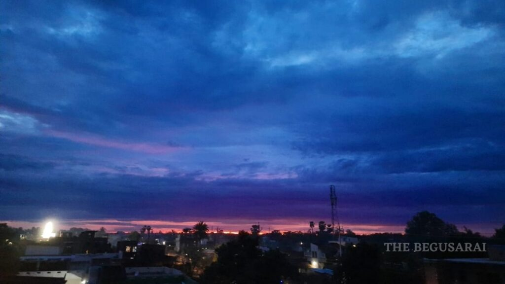 Cyclone YAS Bihar