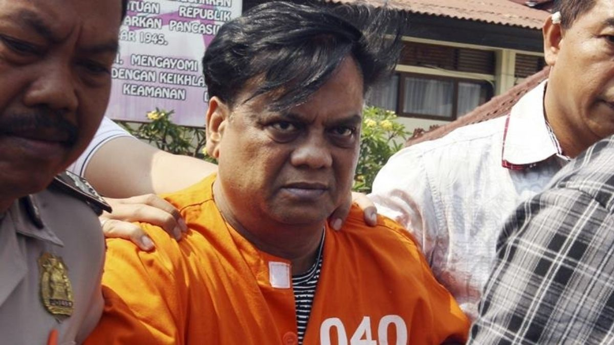 Doctors of AIIMS report the death of Chhota Rajan from Corona Fake