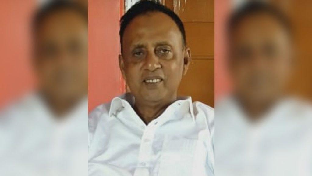 Girish Prasad Sinha