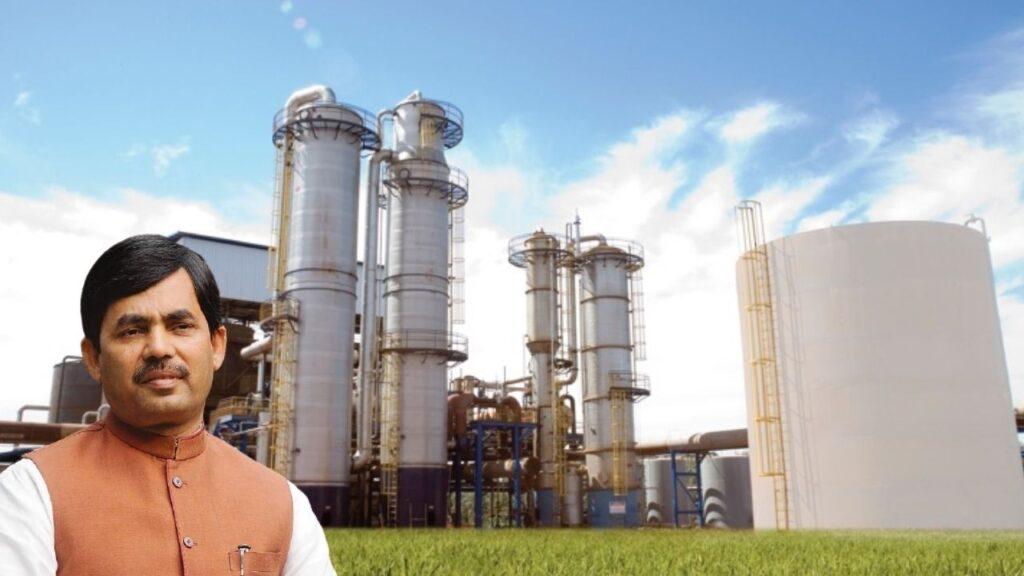 Industry In Bihar