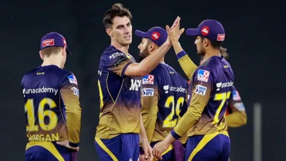 KKR Match Postponed IPL 2021