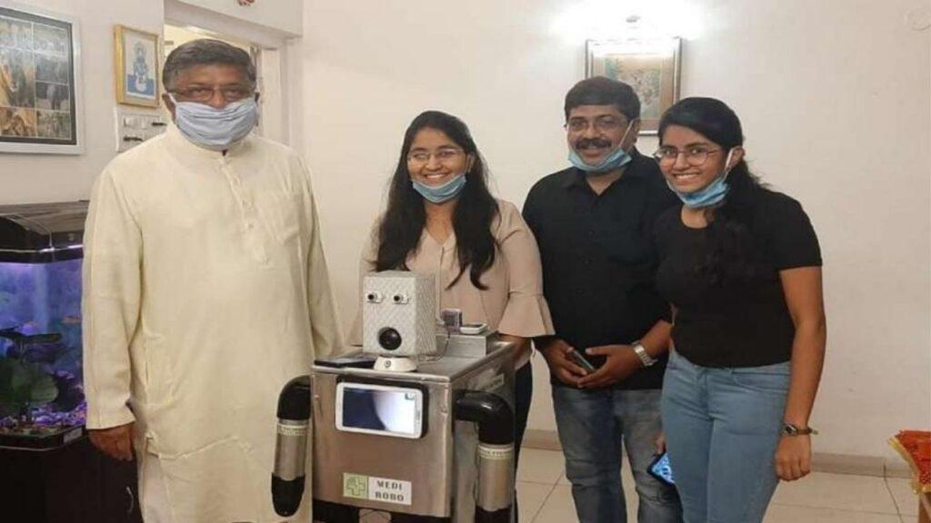 Medi Robot