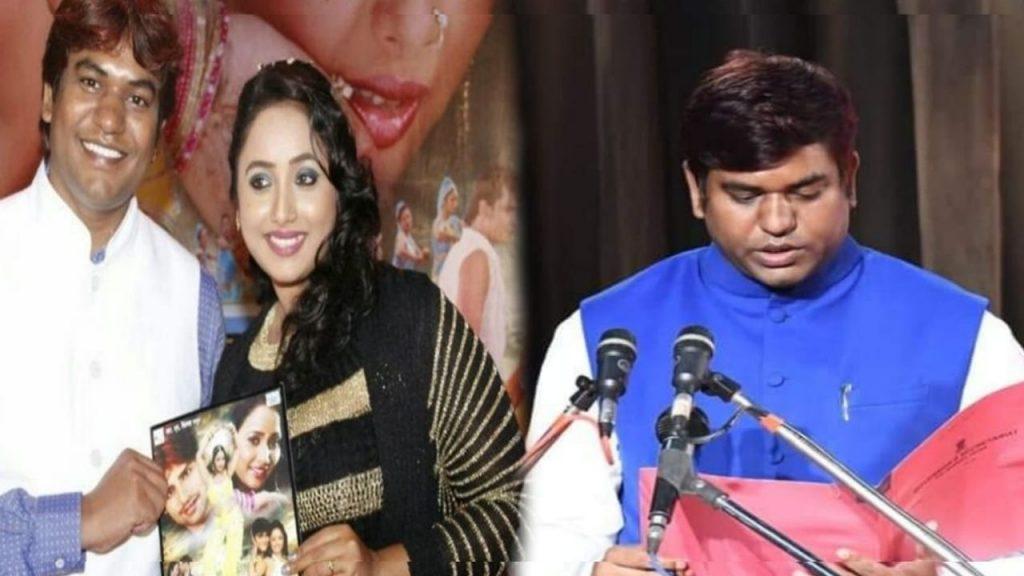 Mukesh Sahni Minister Life Story